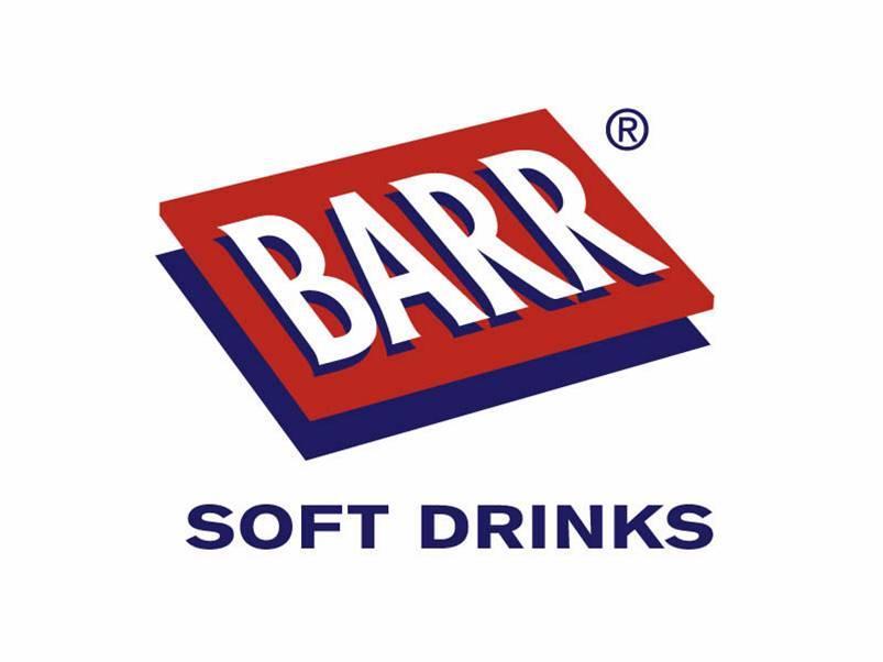 Barr logo - June 2009